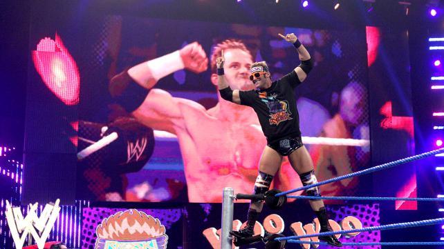 Nosso Wrestling - Zack Ryder