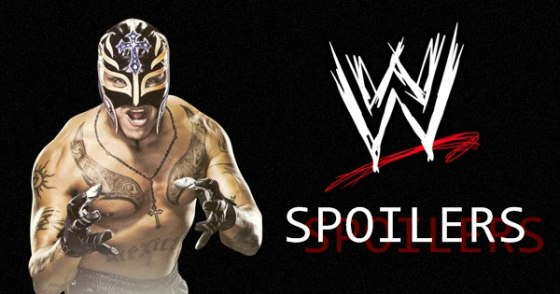 WWE NXT Spoilers - Nosso Wrestling