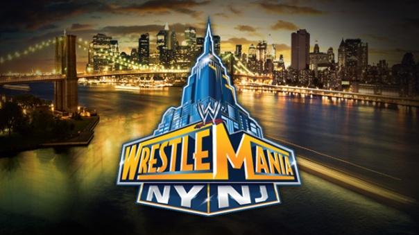 Nosso Wrestling - Wrestlemania 29