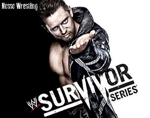 Nosso Wrestling - Survivor Series