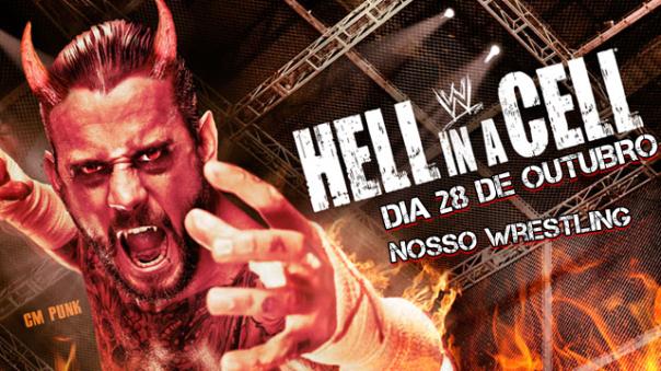 Nosso Wrestling - Apostas HIAC
