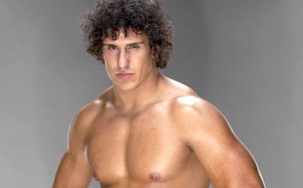 Nosso Wrestling - Derrick Bateman