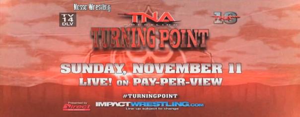 Nosso Wrestling - FIXO Turning Point