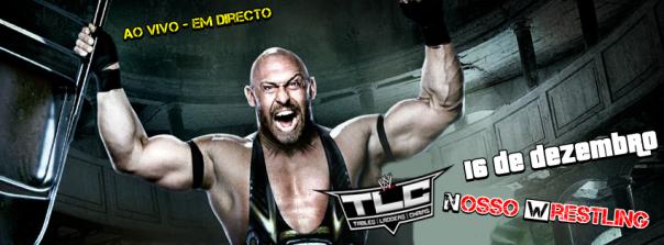 Nosso Wrestling - Fixo TLC