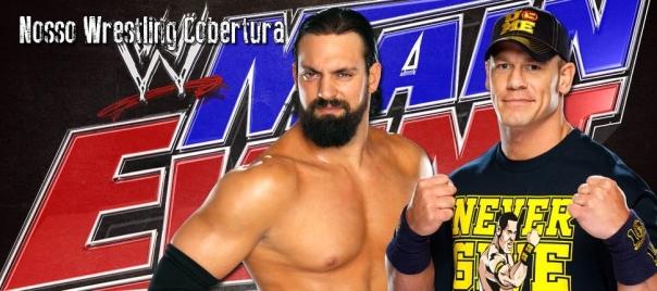 Nosso Wrestling Cobertura - Main Event