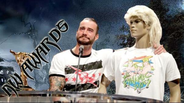 NW Awards
