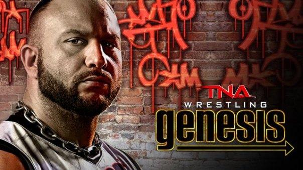 Nosso Wrestling - Fixo TNA Genesis