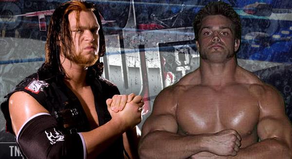 Cage vs. Bradley